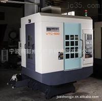 VTC-500鉆孔加工中心/鉆攻中心CNC數控鉆中心