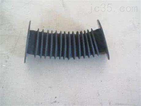 铸造机械油缸伸缩防护罩