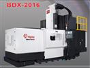 BDX-2016龙门加工中心
