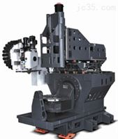 U600U系列五軸立式加工中心機