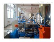 PVC弹性体电缆料造粒机(图示)