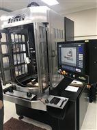 美国善能SV1000数控珩磨机