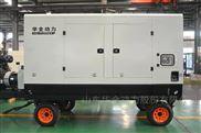 影响1800kw发电机组耗油量重要部件喷油泵