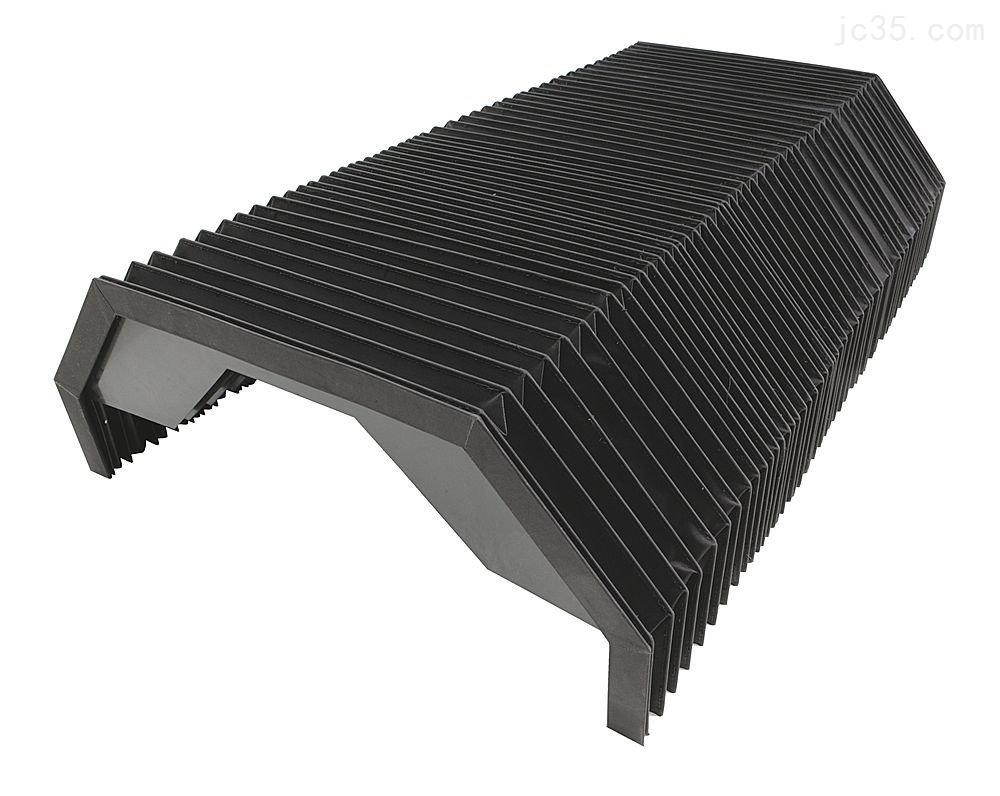 柔性风琴式防火防水机床护罩