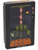 安科瑞开关柜综合测控装置 一次回路模拟图