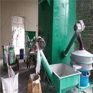 辽宁创新型环保全自动化灰管磨粉机
