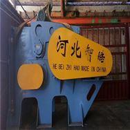塑铁分离效果好操作安全效率高abs板粉碎机