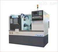 CK35DL寧波高精密45°斜床身CNC數控車床CK35DL