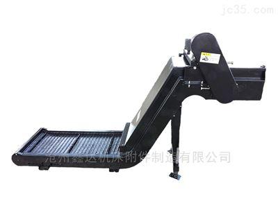定制生产河北省销售集中排屑器厂