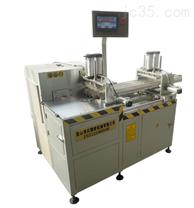 全自动高效铝型材切割机
