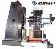 ZJG08-2020-中捷卧式三轴竞技宝深孔钻床