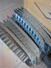青島恒益盛泰TLG型鋼制拖鏈安裝尺寸