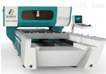 龙门式混合光路竞技宝激光切割机