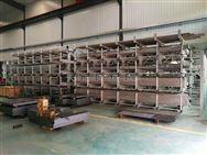 南京管材货架 6米管材存放架