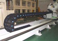 增强型机床穿线拖链厂家