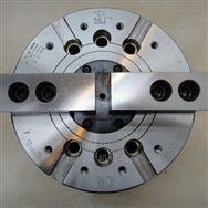 通福二爪卡盘 夹头TF2B-12 日钢进口钢件