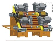 GP-500STT车削中心光机