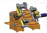 雙主軸單刀塔車削中心光機