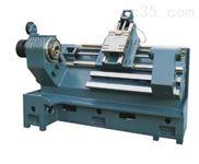 GP-500整体斜床身数控车床光机