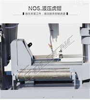 GB4250金属带锯床
