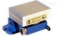 X44-155x120MN40快走絲中走絲線切割專用萬向永磁吸盤