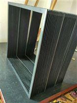 西安升降机风琴防护罩
