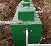 屠宰污水处理的方法