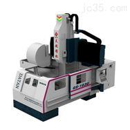 供应高刚性小龙门加工中心CNC立式龙门铣床