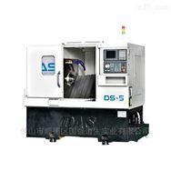 高精度铸造底座排刀式CNC数控车床