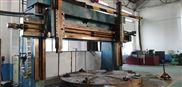 CJKA5250竞技宝立式车床 二手5米竞技宝双柱立式车床