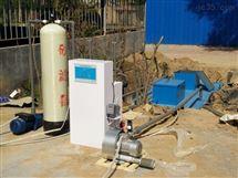日处理1500立方工业污水装置