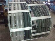 重庆配套设备导向槽钢制拖链