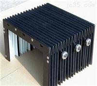 四川耐高溫風琴式防護罩定做廠家