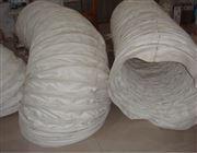 白色帆布卸料布袋