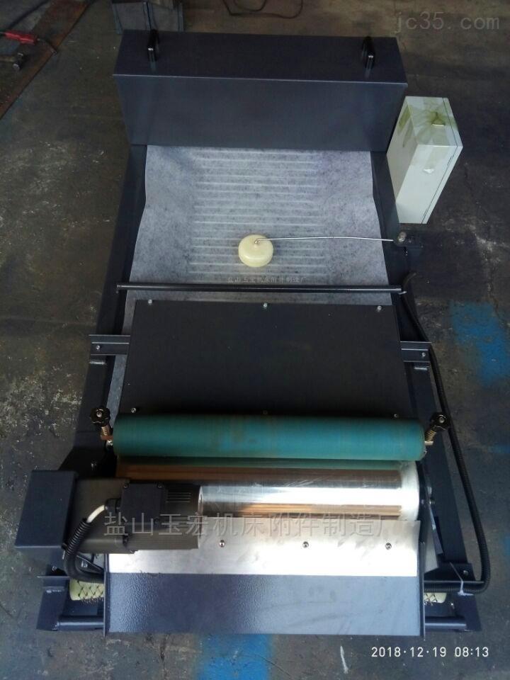 玉宏磨床纸带过滤机厂
