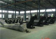 定制生产专业供应废料回收数控机床排屑机