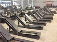 定制生产生产维修各式机床排屑机、排屑器