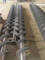 定制生产天津螺旋式排屑机、排屑器生产厂家