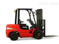 CPCD30諾力高性能3噸柴油內燃機叉車