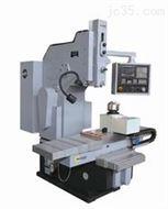 鍵槽加工CNC數控插床BK5018