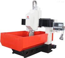 高速数控钻床立式龙门重型全自动钻孔机床
