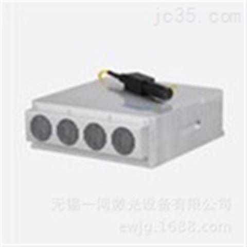 宁波光纤激光打码机 全自动无耗材打标机