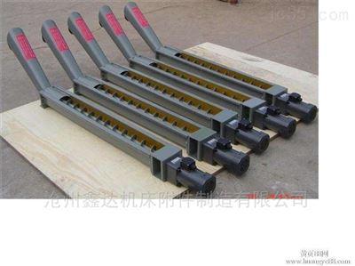 定制生产保定机床排屑器体积小、效率高