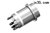 DYFDM-100(020)800/08-XWS电机内置式主轴