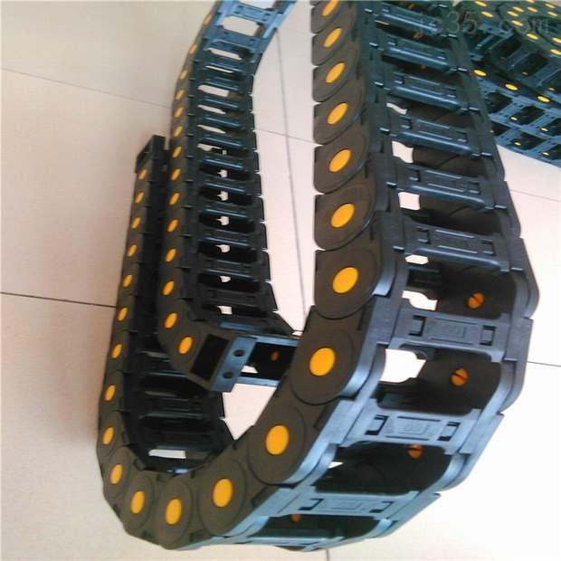 DLMA工程塑料拖链
