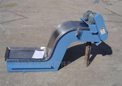 定制生产上海磁性排屑机、排屑器定做厂家