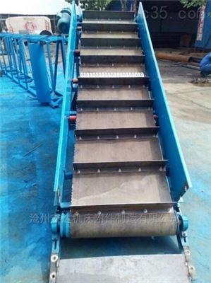 定制生产天津刮板式排屑机、排屑器定做厂家