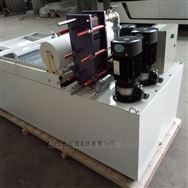 紙帶過濾機水箱常用的制冷單元