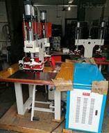 皮革商标烫印机,5000W双头气压高周波