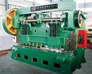 QH11-20×2500機械剪板機
